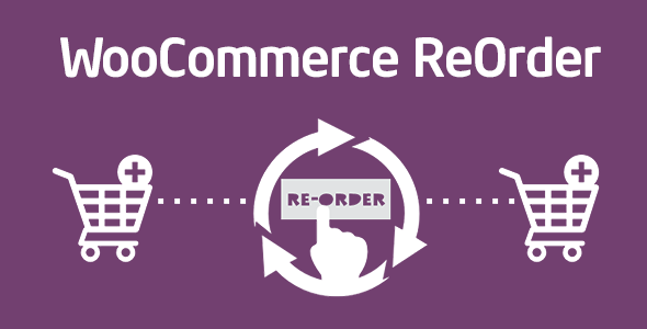 Repeat Order for WooCommerce